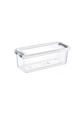 021060 HOBBY GRAND RECTANGLE STORAGE BOX 1.8 LT
