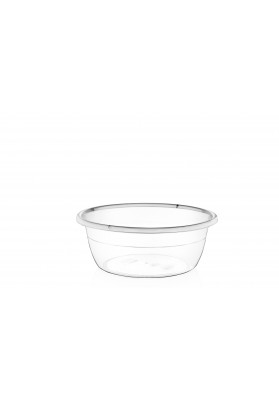 031176 HOBBY CLEAR ROUND BASIN NO: 3 - 4.5 LT
