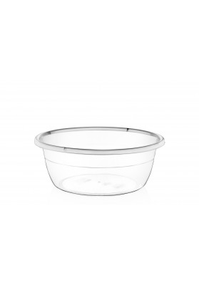 031177 HOBBY ROUND CLEAR BASIN NO: 4 - 7 LT