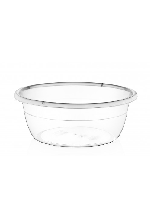 031178 HOBBY ROUND CLEAR BASIN NO: 5 - 10 LT