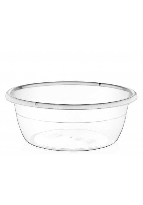 031180 HOBBY CLEAR ROUND BASIN NO: 7 - 22 LT