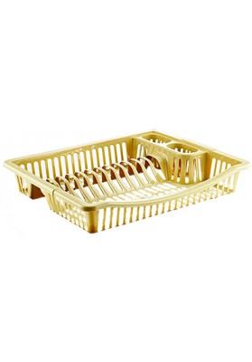 041095 HOBBY FAVORITE DISH DRAINER WITHOUT TRAY