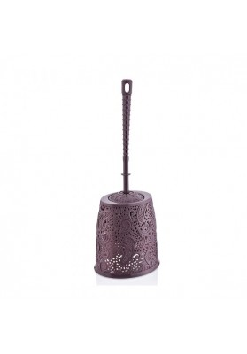 081193 HOBBY LACE TOILET BRUSH