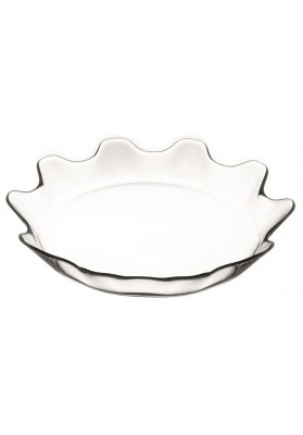 10442 PB PATISSERIE ROUND SERVICE PLATE IN GIFT BOX - 31 CM