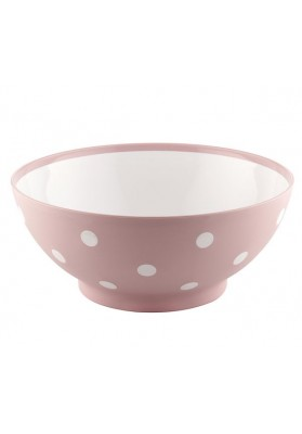 2302 HOBBY SPOTTY MIXING BOWL - 3 LT