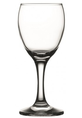 44705 PB 3 PC IMPERIAL WHITE WINE GLASS IN SLEEVE - 198 ML