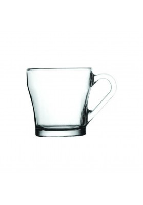 55233 PB 2 PC CHROMA MUG 205 ML - SLV