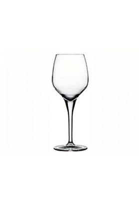 67021 PB FAME WHITE WINE GLASS IN GIFT BOX - 265 ML - CRYSTALLINE