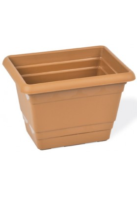 KRS500 RECTANGLE PLANT POT SMALL