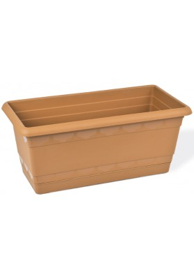 KRS512 RECTANGLE PLANT POT LARGE