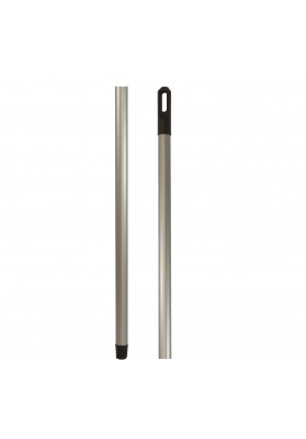 NW6002 WHITE BROOM HANDLE - 1.2 M