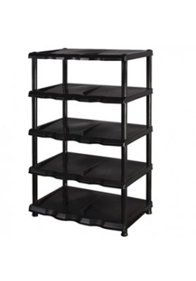 UP140 001 SHOE RACK